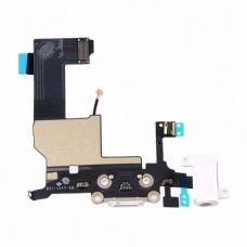 iPhone SE Dockconnector White
